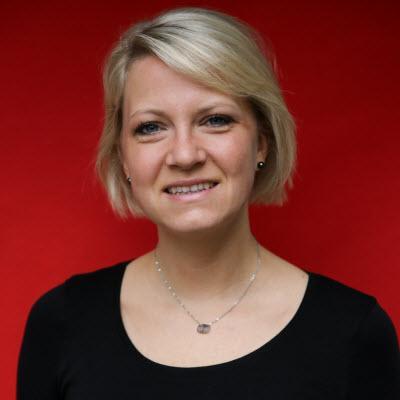 Madeleine Erb