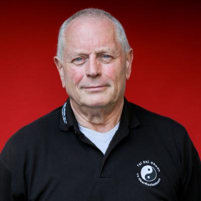 Günter Gebauer