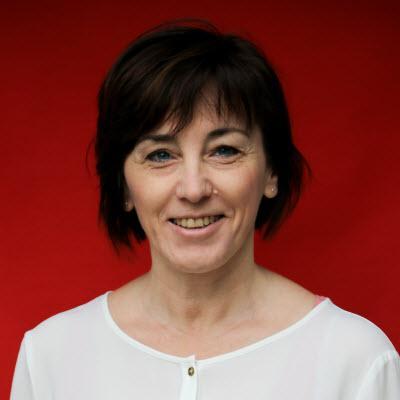 Jasmin Hagenbruck