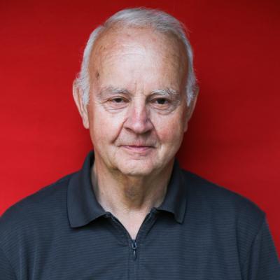 Rolf Ordelheide